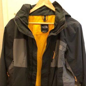 North Face Jacket/Raincoat